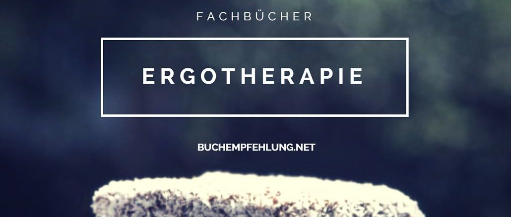 Ergotherapie Fachbücher