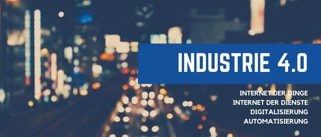 Industrie 4.0 Praxisbücher