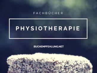 Physiotherapie Fachbücher